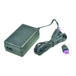 2-Power ALT0197A Indoor 10W Black power adapter/inverter