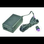 2-Power ALT0197A Indoor 10W Black power adapter/inverter