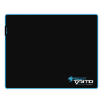 Roccat Taito Control Mid-Size Endurance Gaming Mousepad, 400 x 320 x 3.5 mm, Black (ROC-13-170)