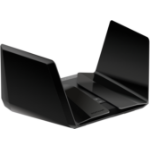 Netgear Nighthawk AX12 router inalámbrico Doble banda (2,4 GHz / 5 GHz) Gigabit Ethernet Negro