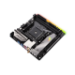 ASUS ROG STRIX B350-I GAMING motherboard Socket AM4 Mini ITX AMD B350