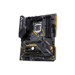 ASUS TUF Z390-PLUS GAMING placa base LGA 1151 (Zócalo H4) ATX Intel Z390