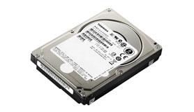 Hard Drive 300GB 10k Rpm 2.5in SAS