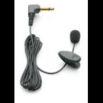 Philips LFH9173/00 Mikrofon PC microphone Schwarz