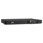 Tripp Lite SmartPro 120V 750VA 600W Line-Interactive Sine Wave UPS, 1U Rackmount, Pre-installed SNMPWEBCARD, USB, DB9 Serial