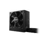 be quiet! SYSTEM POWER 8 600W 600W ATX Black power supply unit