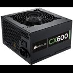 Corsair CX600 V2 600W ATX Black power supply unit
