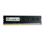 G.SKILL DDR3-1333 2GB Single Channel [VALUE] F3-10600CL9S-2GBNS