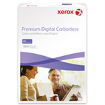 Xerox Pre-Collated printing paper A4 (210x297 mm) White,Yellow