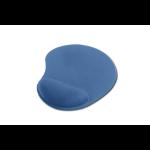 Ednet 64218 mouse pad Blue