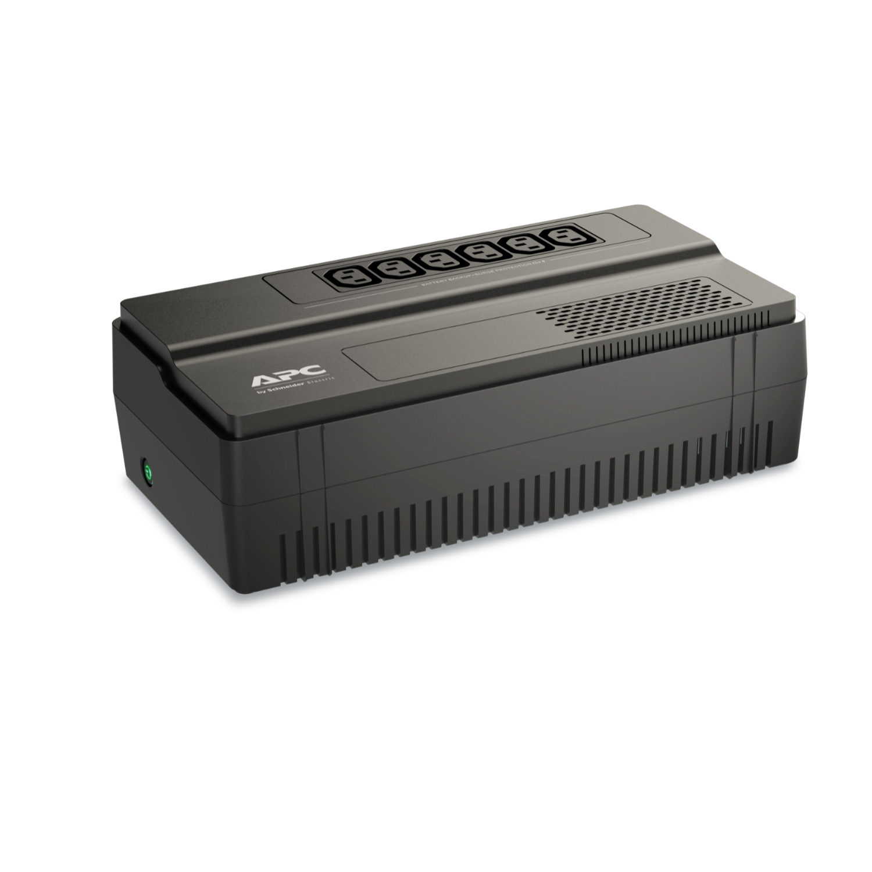 APC BV800I sistema de alimentación ininterrumpida (UPS) Línea interactiva 800 VA 450 W