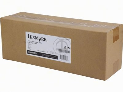 Lexmark C500X29G kit para impresora