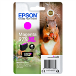 Epson C13T37934010 (378XL) Ink cartridge magenta, 830 pages, 9ml