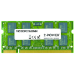 2-Power 1GB DDR2 800MHz SoDIMM Memory - replaces A1837314