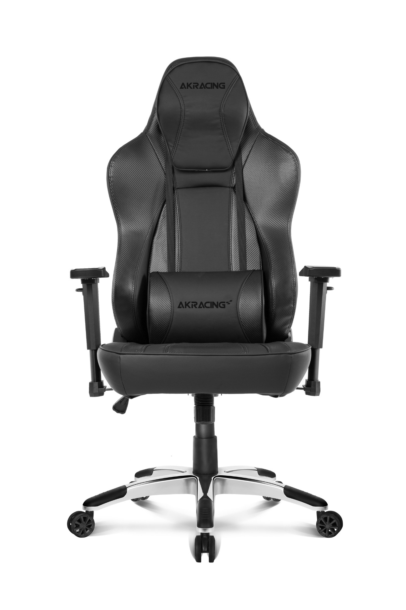 AKRacing Obsidian office/computer chair Padded seat Padded backrest