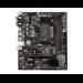 MSI A320M-A PRO M2 placa base AMD A320 Zócalo AM4 micro ATX