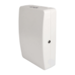 Tripp Lite Wireless Access Point Enclosure with Lock - Surface-Mount, Plastic Construction, 18 x 12 in.