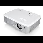 Optoma X354 videoproyector 3300 lúmenes ANSI DLP XGA (1024x768) 3D Proyector para escritorio Blanco