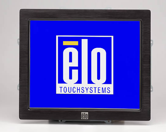 Elo Touch Solutions 1537L Front-Mount Bezel Kit