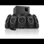 Creative Labs A550 5.1 37W Black