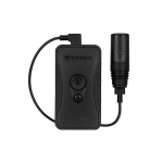 Transcend DrivePro Body 60 Full HD Black Wi-Fi