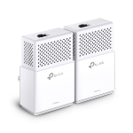 TP-LINK TL-PA7010 KIT 1000 Mbit/s Ethernet LAN White 2 pc(s)