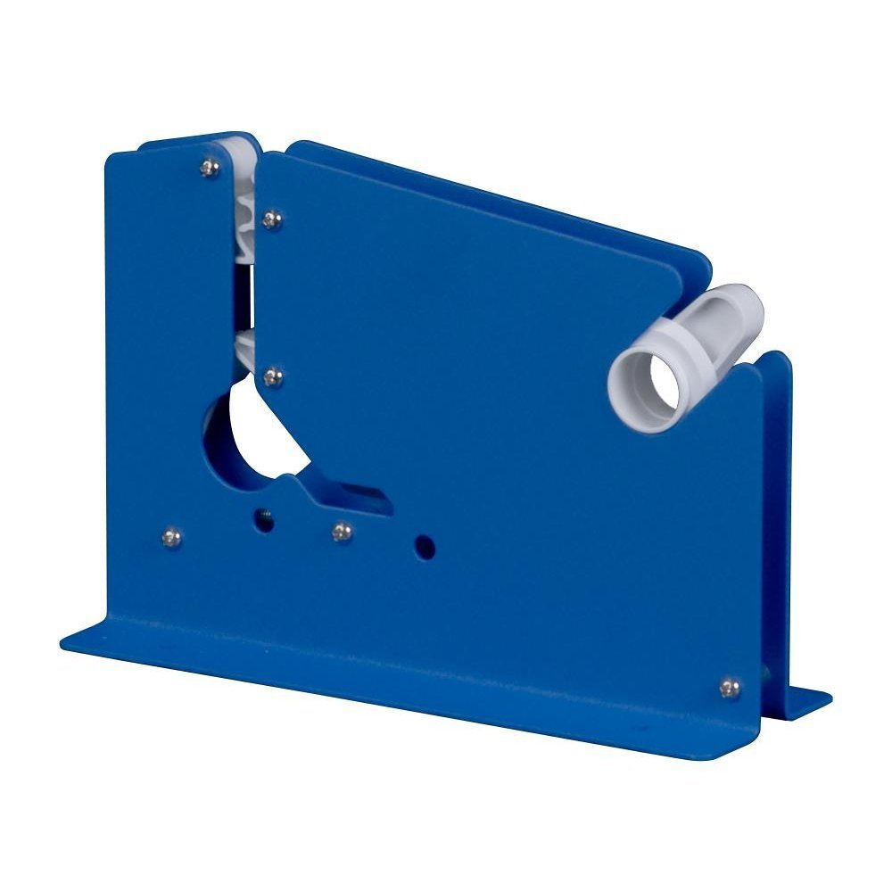 Pacplus Bag Neck Sealing Dispenser Blue