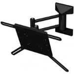 "PMVmounts Cantilever LCD Wall Mount, 21""- 37"", Black, Maximum Weight 30Kg"