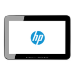 HP Inc. Retail Integrated 7-inch F7A92AA