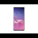 "Samsung EF-QG975 mobile phone case 16.3 cm (6.4"") Cover Transparent"