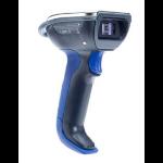 Intermec SR61 Handheld bar code reader 1D/2D Linear Black, Blue