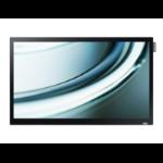 "Samsung LH22DBDPSGC signage display 54.6 cm (21.5"") LED Full HD Digital signage flat panel Black Wi-Fi"