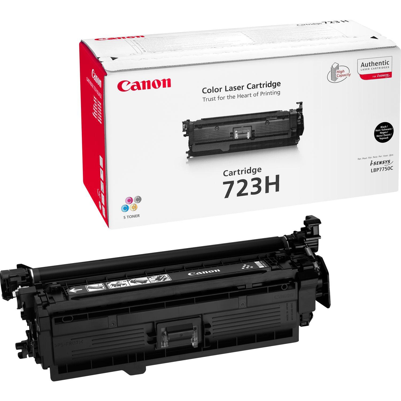Canon 2645B002 (723H) Toner black, 10K pages