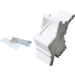 Cablenet 72 3700 RJ45 White wire connector