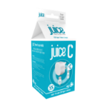 Juice JUI-MAINS-TYPEC-1A-DET mobile device charger Indoor White