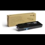 Xerox VersaLink C400/C405 Cassette cyaan toner standaardcapaciteit (2500 pagina's)