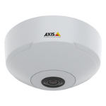 Axis M3068-P IP security camera Indoor Dome Ceiling 3840 x 2160 pixels