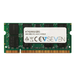 V7 V742002GBS geheugenmodule 2 GB DDR2 533 MHz