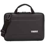 "Thule Gauntlet notebook case 33 cm (13"") Messenger case Black"