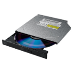 Lite-On DS-8ACSH optical disc drive Internal Black, Grey DVD±RW