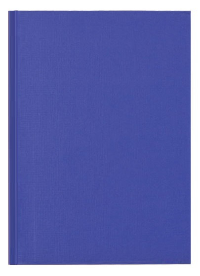 NUCO Value A4 Manuscript Notebook Casebound