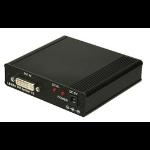 Lindy DVI Video Splitter, 2 Port