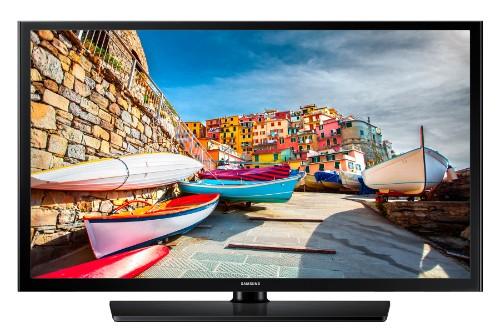"""Samsung HG40EE470SK 101.6 cm (40"""") Full HD Black 20 W A"""