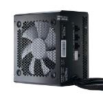 Fractal Design Integra M power supply unit 650 W ATX Black