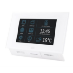2N Telecommunications Indoor Touch Display