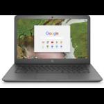 "HP Chromebook 14 G5 Brons 35,6 cm (14"") 1920 x 1080 Pixels Intel® Celeron® N3350 8 GB LPDDR4-SDRAM 32 GB eMMC"