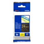 Brother TZE-354 P-Touch Ribbon, 24mm x 8m
