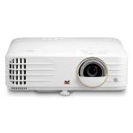 Viewsonic PX748-4K data projector Standard throw projector 4000 ANSI lumens DLP 2160p (3840x2160) White