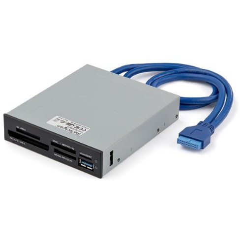 StarTech.com USB 3.0 Internal Multi-Card Reader with UHS-II Support