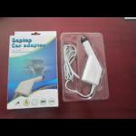 MicroSpareparts MagSafe 60w Car charger